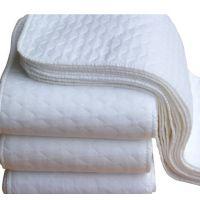 环保无毒棉布婴儿尿布尿片 儿童隔尿用品批发 宝宝生态棉尿片尿布
