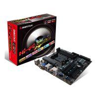 Biostar/映泰 Hi-Fi A88S3+ 全固态电脑主板 全新正品 厂家批发