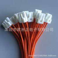 深圳电子线束加工厂供应汽车线束,端子线高端订制