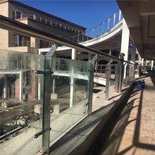 金裕 厂家供应不锈钢安全护栏 不锈钢露台栏杆 交通栏杆