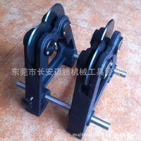 【现货特供】台湾YCT牌高精度滑轮式平衡台 滑轮式平衡架