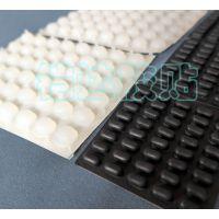硅胶脚垫,EPDM脚垫,单面背胶的脚垫,用于一切电子电器或工艺品等的脚垫