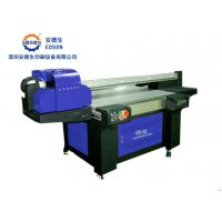 赚钱机器瓷砖背景墙深加工行业专用打印机 高档精装修墙制作设备