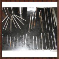 宁波生产厂家优惠供应粉末冶金模用高速钢芯棒