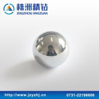 原生料生产高耐磨性 YG6 钨钢滚珠 硬质合金球