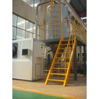 优博干燥LPG-8000型工业废气废液处理高速离心雾化喷雾干燥机