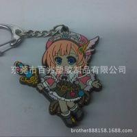 供应日本公仔钥匙扣,日本卡通钥匙扣, 日本钥匙挂饰
