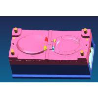 供应塑料马桶盖模具|马桶盖板模具|PP马桶坐便圈模具