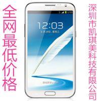 n7100手机 三星Samsung/三星 GALAXY Note II N7100 Note2 手机