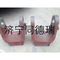 小松纯正配件,PC56-7大臂前叉,大臂前叉,马拉头,小松结构件