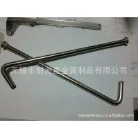不锈钢挂钩螺丝,弯钩螺丝,钩螺丝生产批发 201 304 316材质