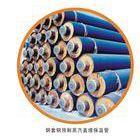盛邦钢套钢蒸汽保温钢管安全运行50年保证