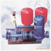 供应管道自动加压泵,自动供水泵,广一水泵,供水系统
