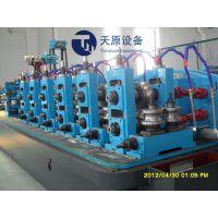 供应TY50高频焊管成型生产线