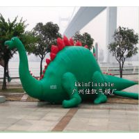 充气恐龙造型,金鸡模型,仿真充气制品,广告策划活动宣传展览品