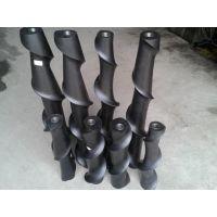 供应进瓶螺杆,变距螺杆,绞龙,输送螺杆,贴标机输送螺杆