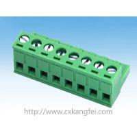 供应接线端子、环保端子、绿色端子、插拔式公母端子