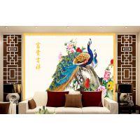 瓷砖背景墙uv打印机价格 瓷砖背景墙uv平板打印机来料加工