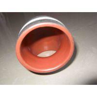 供应钢塑管或涂塑管用涂塑沟槽管件