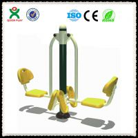 供应广州奇欣QX088G蹬腿器 健身器材 社区健身器材