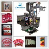 火锅酱料包装机 有自动搅拌酱料功能