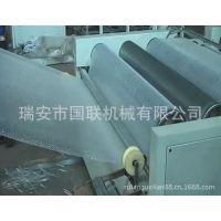 【厂家直销】气泡膜机 气泡膜生产机器设备 1.2米气泡膜机 教技术