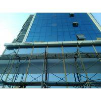 供应邦卓长沙城市快捷酒店室外1.5mm厚招牌氟碳铝单板