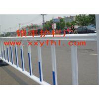 供应黑龙江哈尔滨黑河施工道路护栏|非PVC道路护栏|道路护栏型材