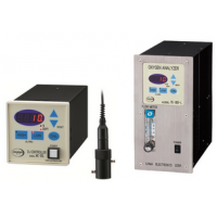 低濃度酸素分析計,PS-800-L,日本iijima饭岛电子