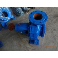 ISR系列单级热水离心泵
