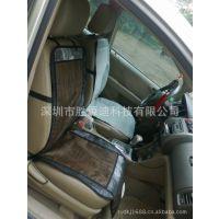深圳冷风座垫全球首款高档好品质面包车清凉型冷风空调汽车坐垫