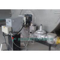 长春燃气锅炉燃烧器锅炉用主要参数有哪些润丰燃气设备厂家提供