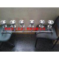 供应 中西自产 中西牌 六联不锈钢薄膜过滤器 型号:MT02-6-G库号:M117573