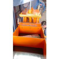 供应GYM-QT5-15型彩砖机 年前大抢购制砖机热卖 有买有送 红包抢不停