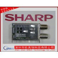 供应 BS2S7VZ7306A 夏普 SHARP高频头 【 原装正品】 优势供应