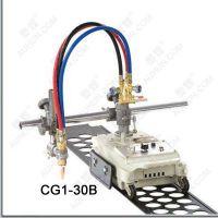 供应厂家直销CG1-30半自动火焰切割机