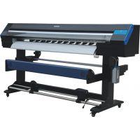 深圳户外压电写真机,大型喷绘机,华彩Q7压电机,热转印打印机
