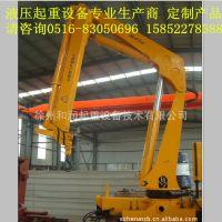 徐州和润供应5吨起重机 随车吊SQ5ZB2 随车起重机 液压小吊机