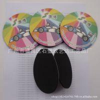 来搞定做eva杯垫,双面 印刷pvc磨砂杯垫,彩色印刷泡沫杯垫