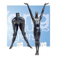 供应各种姿势运动模特道具