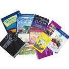Resealable Stand Up Zipper Pouch Bags Laminated With Zip Lock