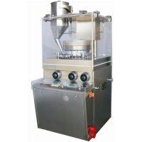 供应ZPY124旋转式压片机(模具采用IPT标准)