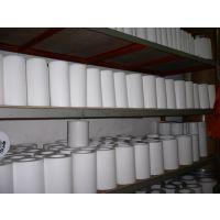 江苏新锐专业生产富安牌四氟PTFE厚壁管四氟模压管