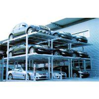 简易升降停车设备 智能机械停车库