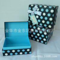 套装礼品盒硬纸盒 高档礼品包装盒 圣诞新年礼盒 礼物盒 厂家定做