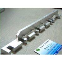 供应6061铝材精切加工 精铣加工 焊接加工