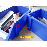 塑料零件盒,电子元件盒,五金件零件盒,操作台零件盒,原料PP料