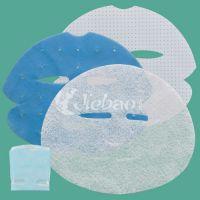广州洁宝 日本进口真蚕丝面膜纸 面膜布 384升级版 超薄 透气服帖锁水有现