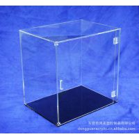 供应亚克力盒子有机玻璃盒子亚克力透明盒子防滑盒子