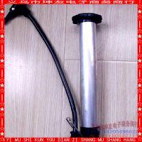 铝合金打气筒 电动车自行车便携式迷你手动打气筒 自行车用品批发